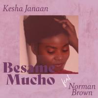 Besame Mucho by Kesha Janaan
