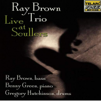 """Read """"Live at Scullers"""" reviewed by C. Michael Bailey"""