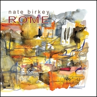 Album Rome by Nate Birkey