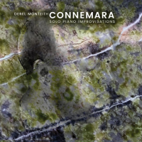 Connemara by Derel Monteith