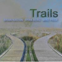 Album Trails by Brian Kastan