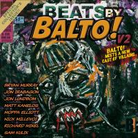 Beats by Balto! Vol. 2