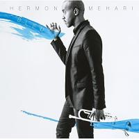 Bleu by Hermon Mehari