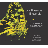 "Read ""Joe Rosenberg's Ensembles"""