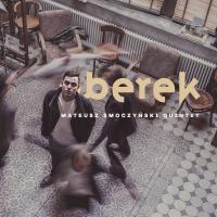 Album Berek by Mateusz Smoczynski