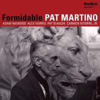 Formidable by Pat Martino