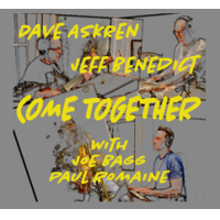 "Read ""Come Together"" reviewed by Geannine Reid"