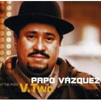 Album At The Point Vol. 2 by Papo Vazquez