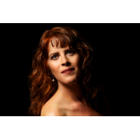 Janine Gastineau: ALL MY WILDEST DREAMS