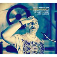 "Read ""A Pair From Polish Saxophonist Adam Pieronczyk"" reviewed by Dan McClenaghan"