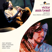 "Read ""Esperanto/Toca Antonio Carlos Jobim"" reviewed by Chris M. Slawecki"
