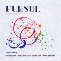 Album Pursue by Jaehyun Cho