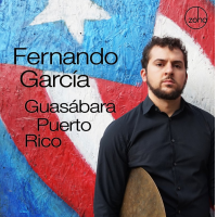"Read ""Guasábara Puerto Rico"" reviewed by Mark Sullivan"
