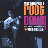 Album Star Hustler by Will Sellenraad