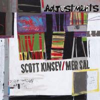 Album Adjustments by Scott Kinsey, Mer Sal