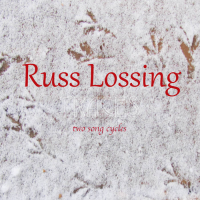 Album Traces: Two Song Cycles by Russ Lossing
