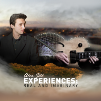 Album Experiences: Real and Imaginary by Alexander Sill