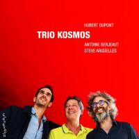 "Read ""Trio Kosmos"" reviewed by Emmanuel Di Tommaso"