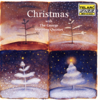 Christmas With The George Shearing Quintet by George Shearing