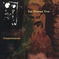 Album Transformation by Don Preston