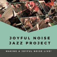 Album Making A Joyful Noise LIVE! by Terry Gordon