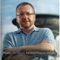 Album Respectfully Yours by Pavel Wlosok