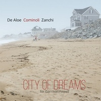 City of Dreams by Max De Aloe