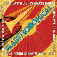 Album Brasstronomical by John Pittman