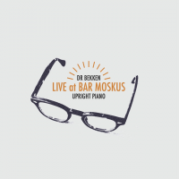 Upright Piano - Live At Bar Moskus