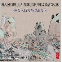 Album Brooklyn Moments by Blaise Siwula