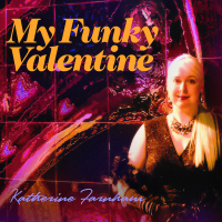 Album My Funky Valentine (Single) from Vintage by Katherine Farnham