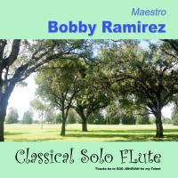 Classical Solo Flute
