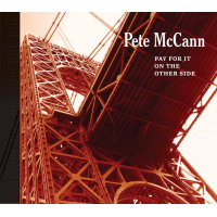Album Pay for It on the Other Side by Pete McCann