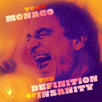 Album The Definition of Insanity by Tony Monaco