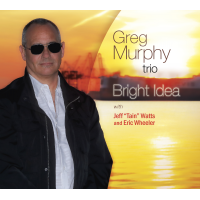 Album Bright Idea by Greg Murphy