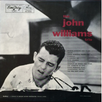 John Thms. Williams (1929-2018)
