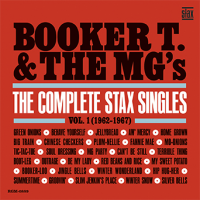 Album The Complete Stax Singles: Volume 1 (1962-1967) by Booker T & the MG's