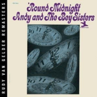 Album 'Round Midnight by Andy Bey