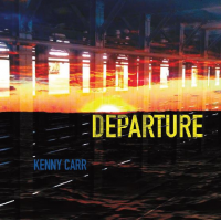 Departure by Kenny Carr
