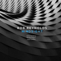 Album Hindsight by Bob Reynolds