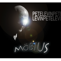 "Keyboardist / Arranger / Composer Pete Levin Releases New CD: ""Möbius"" (Lenny White Label) on September 25"