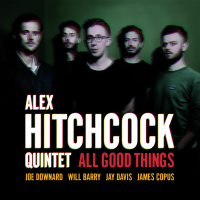 All Good Things by Alex Hitchcock