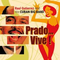 """Read """"Prado... Vive!"""" reviewed by Chris May"""