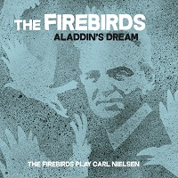The Firebirds: Aladdin's Dream
