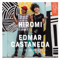 "Read ""Hiromi & Edmar Castaneda Live In Montreal"" reviewed by Jeff Winbush"