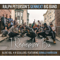 Album I Remember Bu by Ralph Peterson