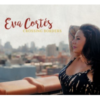 Eva Cortés: Crossing Borders