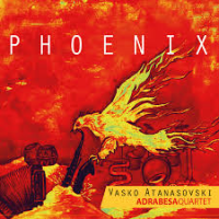 "Read ""Phoenix"" reviewed by Dan Bilawsky"