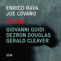 Roma - showcase release by Enrico Rava