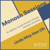 Album Monash Sessions: Linda May Han Oh by Sir Zelman Cowen School of Music, Monash University